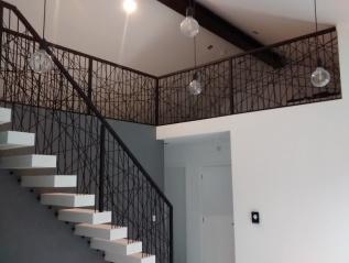 Holyrod Stairs